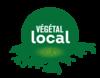 Marque Végétal local